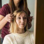 Apres un diagnostic visagisme, nous trouverons ensemble la meilleure coupe de cheveux