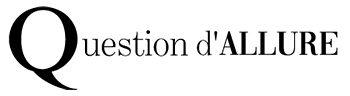Question d'Allure